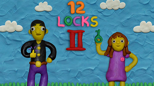 Full version of Android Puzzle game apk 12 Locks 2 for tablet and phone.