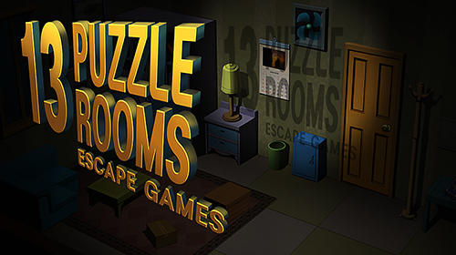 Full version of Android Classic adventure games game apk 13 puzzle rooms: Escape game for tablet and phone.