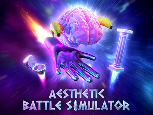 Full version of Android Time killer game apk Aesthetic battle simulator for tablet and phone.