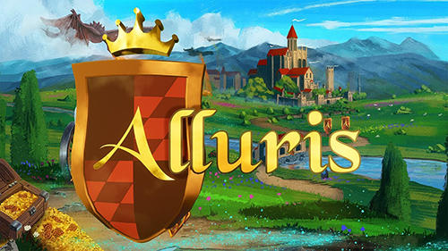 Full version of Android Board game apk Alluris for tablet and phone.