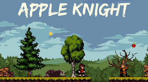 Full version of Android 5.0 apk Apple knight: Action platformer for tablet and phone.