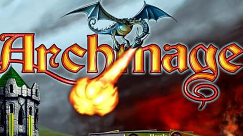 Full version of Android Board game apk Archmage for tablet and phone.
