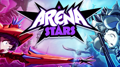 Full version of Android RPG game apk Arena stars: Battle heroes for tablet and phone.