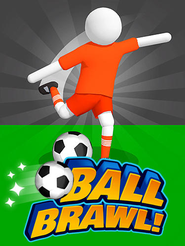 Download Ball brawl 3D Android free game.