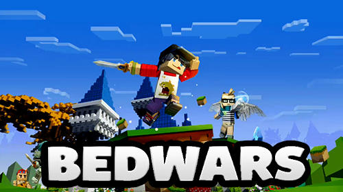 Full version of Android Online game apk Bed wars for tablet and phone.