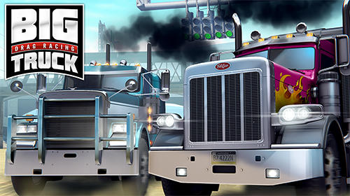 Full version of Android Racing game apk Big truck drag racing for tablet and phone.