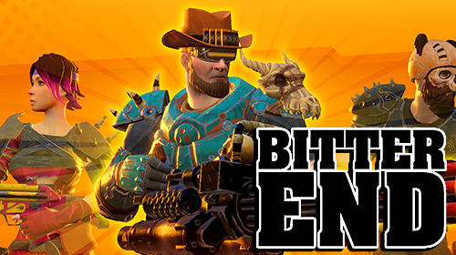Full version of Android Action game apk Bitter end: Multiplayer first-person shooter for tablet and phone.
