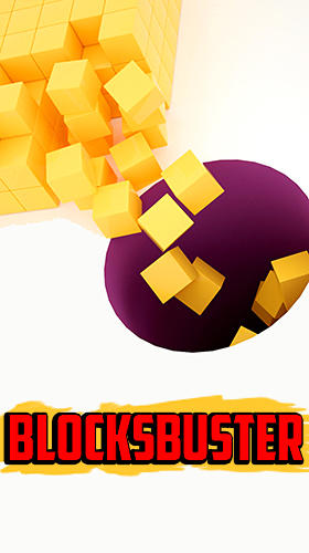 Full version of Android Physics game apk Blocksbuster! for tablet and phone.