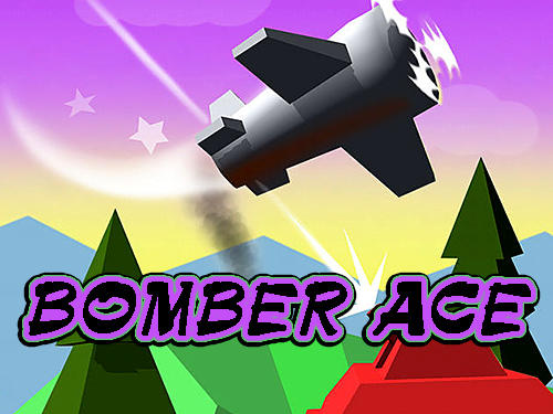 Full version of Android Time killer game apk Bomber ace for tablet and phone.
