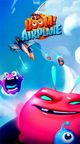 Full version of Android Flying games game apk Boom! Airplane: Global battle war for tablet and phone.