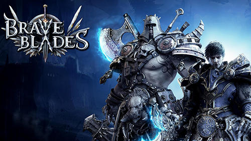Download Brave blades: Discord war Android free game.
