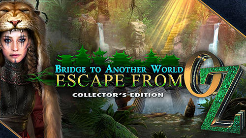 Full version of Android Adventure game apk Bridge to another world: Escape from Oz for tablet and phone.