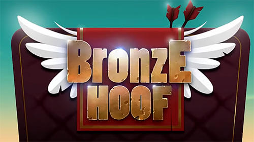 Full version of Android Runner game apk Bronze hoof for tablet and phone.