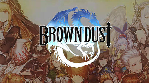 Full version of Android RPG game apk Brown dust for tablet and phone.