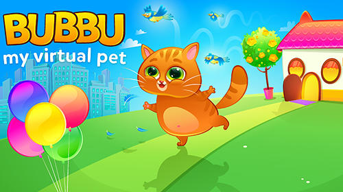 Download Bubbu: My virtual pet Android free game.