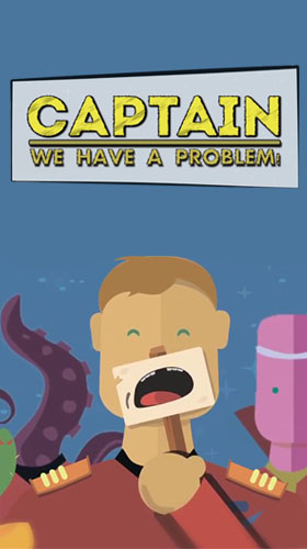 Full version of Android Board game apk Captain we have а problem for tablet and phone.