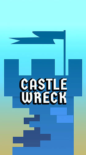Full version of Android Shooter game apk Castle wreck for tablet and phone.