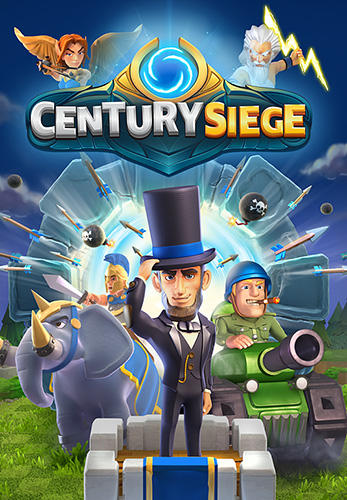 Download Century siege Android free game.