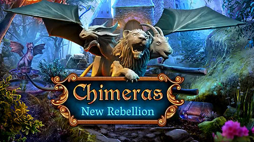 Full version of Android First-person adventure game apk Chimeras: New rebellion. Collector's edition for tablet and phone.