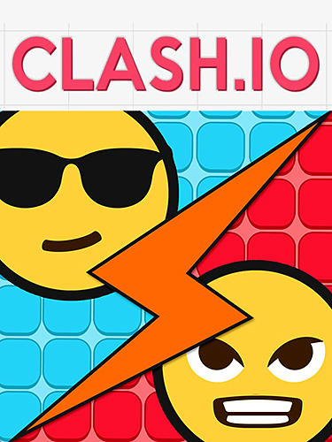 Full version of Android Online game apk Clash.io for tablet and phone.