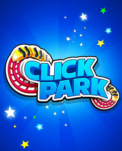 Full version of Android Clicker game apk Click park: Idle building roller coaster game! for tablet and phone.
