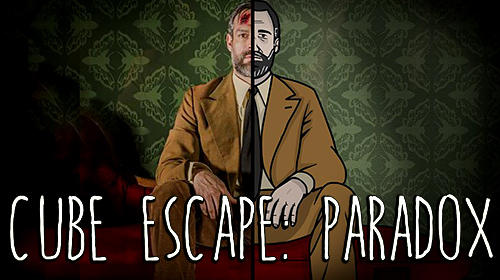 Full version of Android First-person adventure game apk Cube escape: Paradox for tablet and phone.