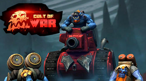 Full version of Android Online game apk Cult of war for tablet and phone.