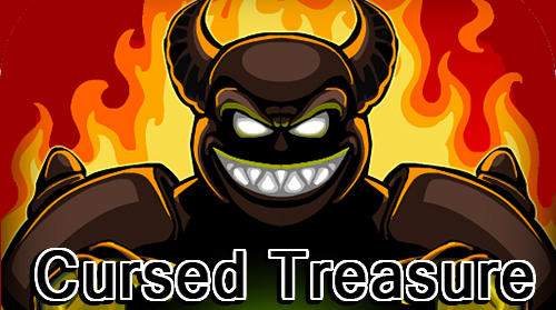 Full version of Android Strategy game apk Cursed treasure tower defense for tablet and phone.