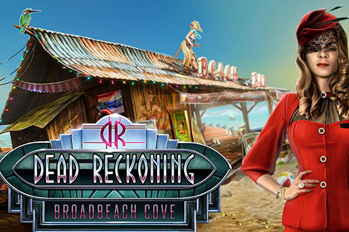 Full version of Android Adventure game apk Dead reckoning: Broadbeach for tablet and phone.