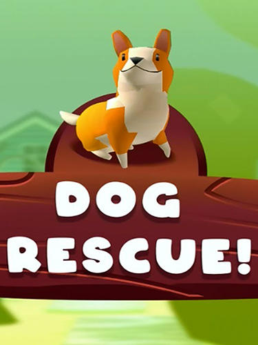 Full version of Android Twitch game apk Dog rescue! for tablet and phone.