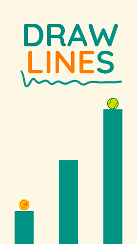 Full version of Android apk Draw lines for tablet and phone.