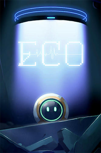 Full version of Android Physics game apk Eco: Falling ball for tablet and phone.