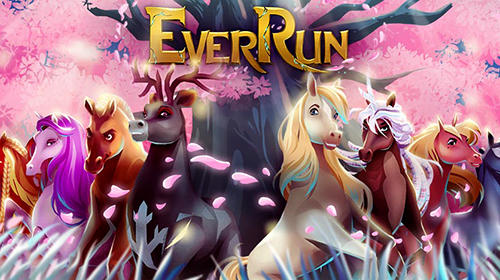 Full version of Android apk Ever run: The horse guardians for tablet and phone.