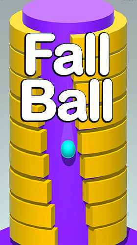 Download Fall ball: Addictive falling Android free game.