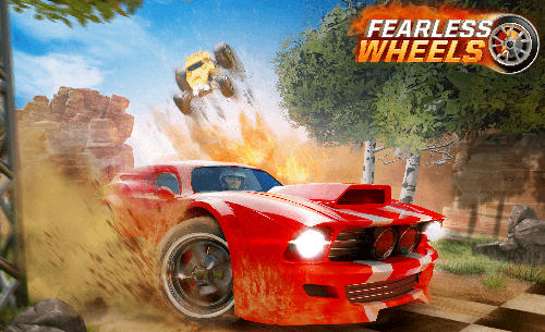 Full version of Android apk Fearless wheels for tablet and phone.