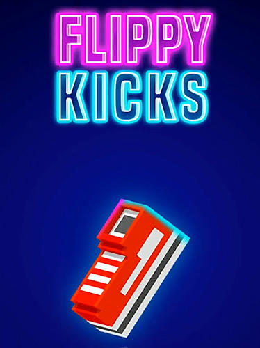 Full version of Android Jumping game apk Flippy kicks for tablet and phone.