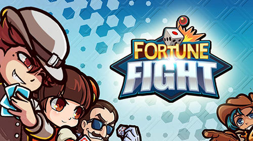 Full version of Android Casino table games game apk Fortune fight for tablet and phone.
