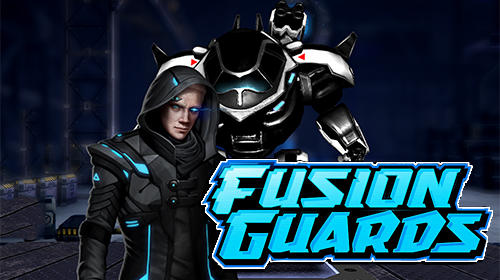 Full version of Android RPG game apk Fusion guards for tablet and phone.