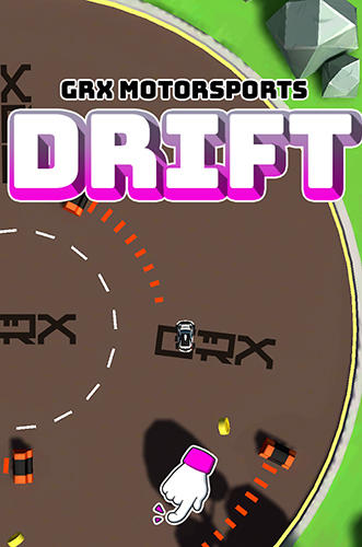 Full version of Android Cars game apk GRX motorsport drift racing for tablet and phone.