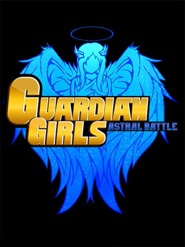 Full version of Android Flying games game apk Guardian girls: Astral battle for tablet and phone.