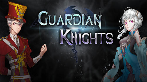 Full version of Android Strategy RPG game apk Guardian knights for tablet and phone.