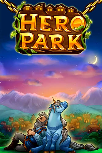 Full version of Android RPG game apk Hero park for tablet and phone.