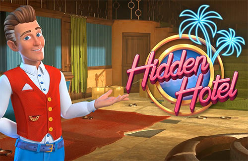 Full version of Android apk Hidden hotel: Miami mystery for tablet and phone.