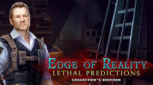 Download Hidden object. Edge of reality: Lethal prediction. Collector's edition Android free game.