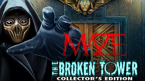 Full version of Android Hidden objects game apk Hidden objects. Maze: The broken tower. Collector's edition for tablet and phone.