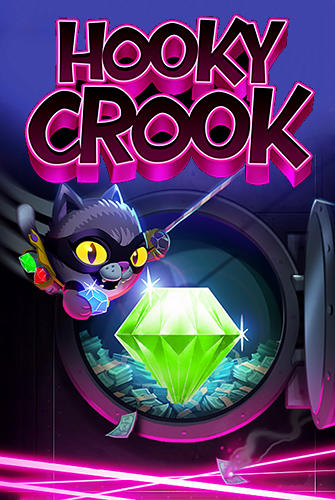 Full version of Android Time killer game apk Hooky crook for tablet and phone.
