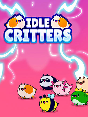 Full version of Android apk Idle critters for tablet and phone.