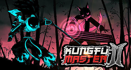 Full version of Android Stickman game apk Kungfu master 2: Stickman league for tablet and phone.