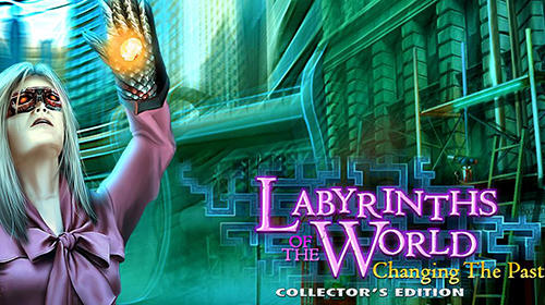 Full version of Android Adventure game apk Labyrinths of the world: Changing the past for tablet and phone.