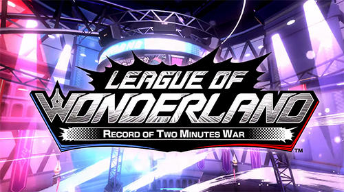 Full version of Android Time killer game apk League of wonderland for tablet and phone.